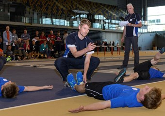 scottishathletics National Coaching Conference