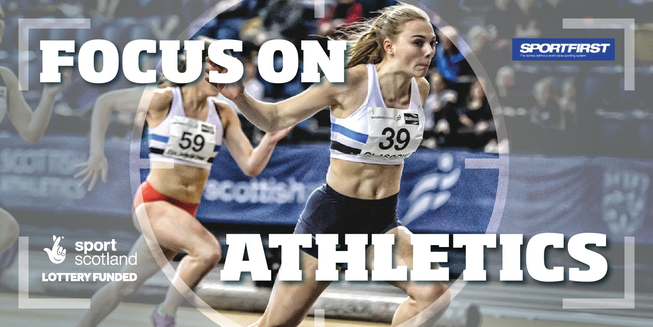 Focus on Athletics