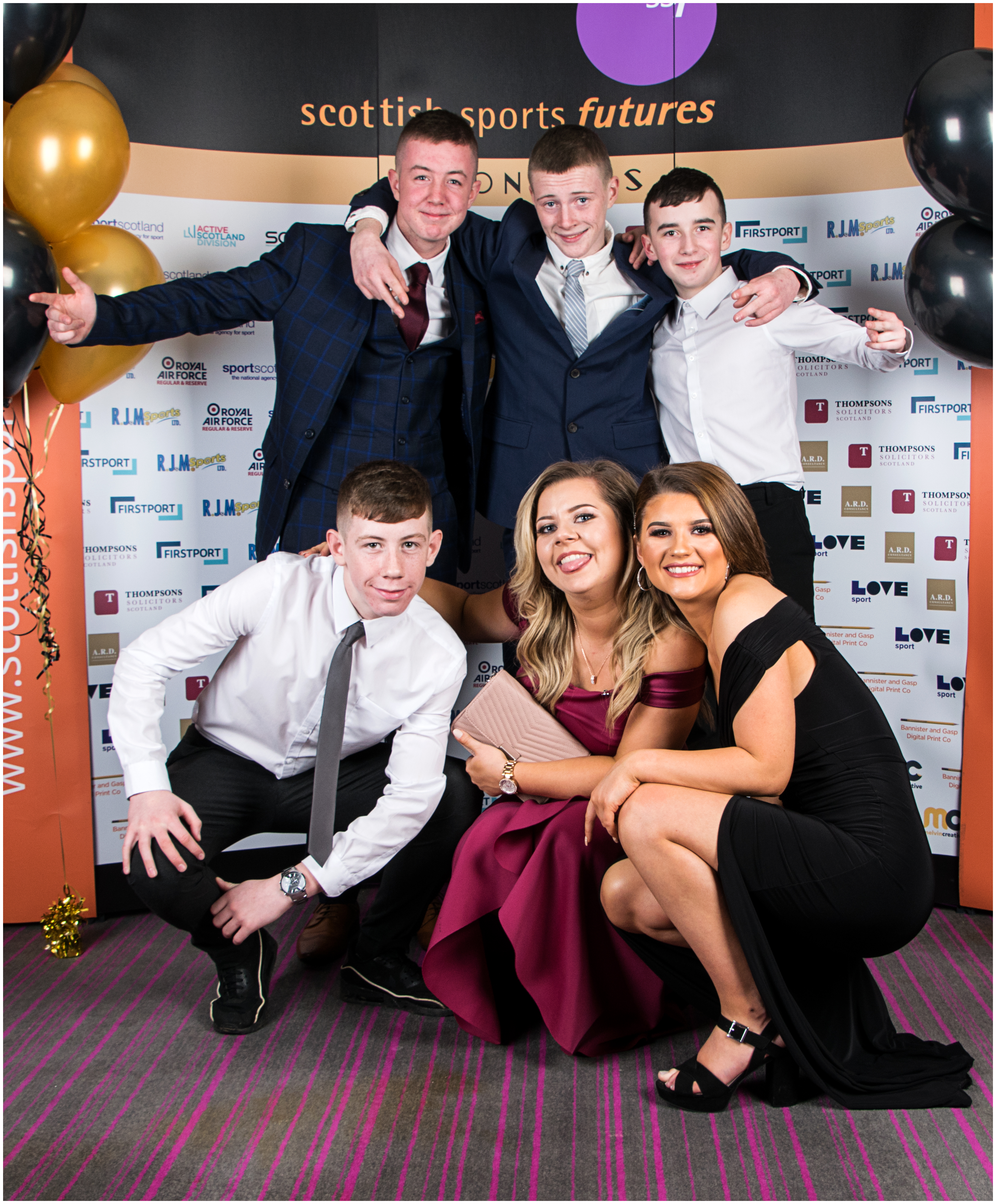 Scottish Sport Futures Awards 2019