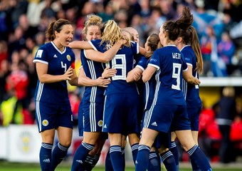 Scotland women's football team