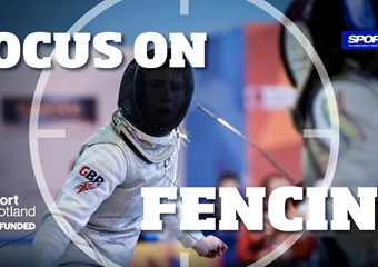 Focus on fencing