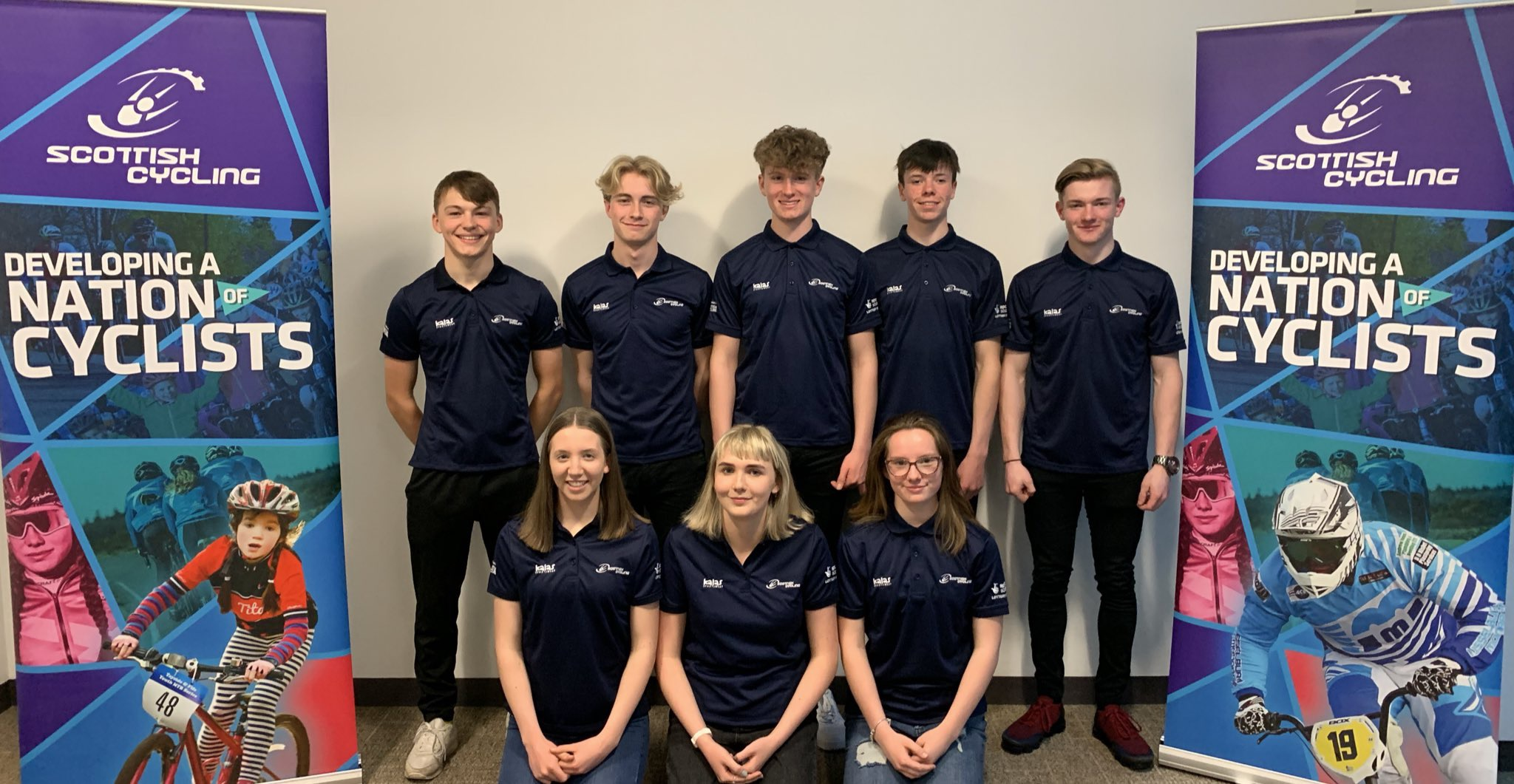 Scottish Cycling Young People's Panel