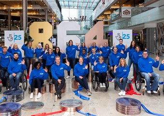 National Lottery Olympic and Paralympic event