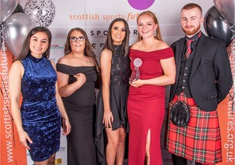 Scottish Sport Futures Awards 2020