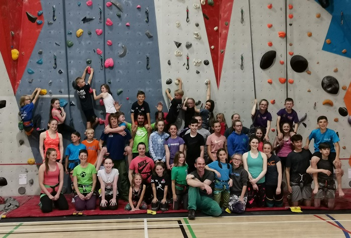 Orkney Climbing Club